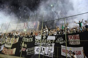 Olimpia fans will be out in force - Photo: D10.com.py