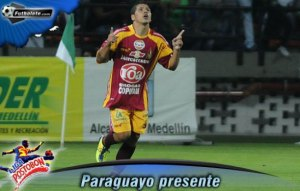 Ramirez was a hit at Tolima