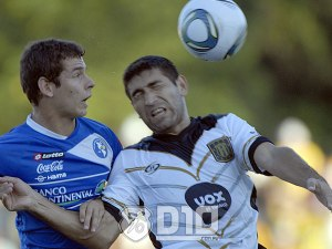 Sol and Guarani go head-to-head - Photo: D10.com.py
