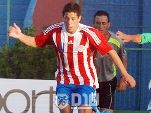 Iturbe in Paraguay colours in years gone by - Photo: D10.com.py
