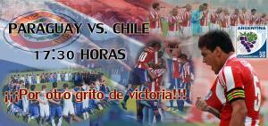 Photo: Selección Paraguaya de Fútbol