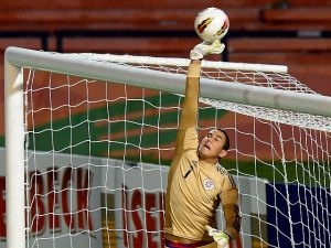 Diego Morel - AFP/Daniel Garcia
