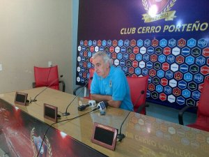 Fossati is under the most pressure since joining last year - Photo: Dany Maciel (@danymacica)