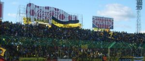 Guarani fans - Photo: Club Guarani
