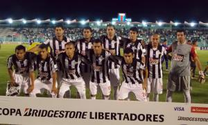 Expect the same side that faced Tigre - Photo: Prensa Club Libertad