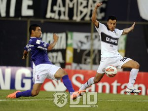 Tomas Guzman starts today - Photo: D10.com.py