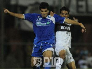 Olimpia have got the better of Sol in recent games - Photo: D10.com.py