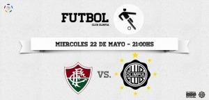 Photo: Club Olimpia Oficial