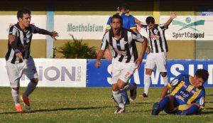 Libertad beat Luque in midweek - Photo: Prensa Club Libertad