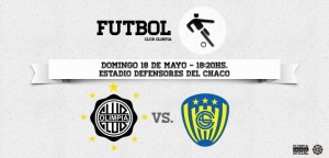 Photo: Club Olimpia