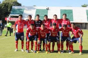 Nacional XI to play The Strongest - Photo: Club Nacional Paraguay