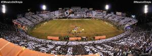 Photo - Club Olimpia Oficial
