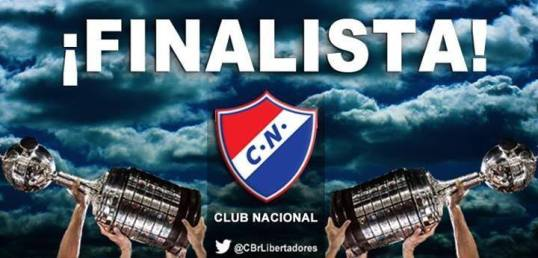 Photo: Club Nacional Paraguay